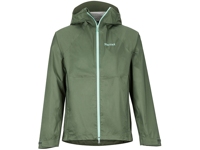 Marmot PreCip Stretch Jacket Herre Crocodile